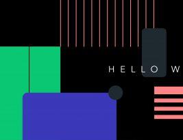 تاریخچه مختصری از طراحی وب سایت