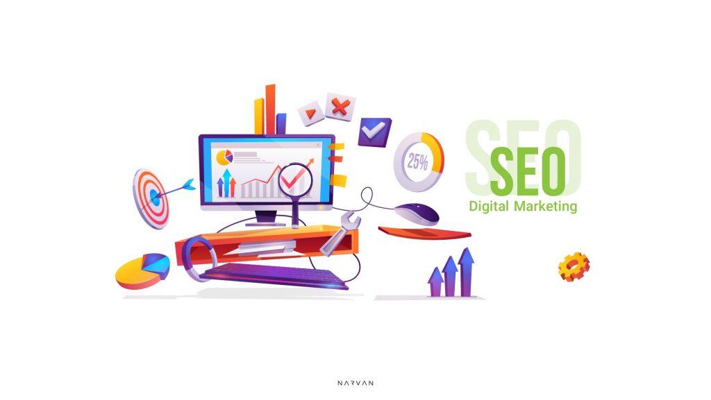 برنامه بازاریابی دیجیتال