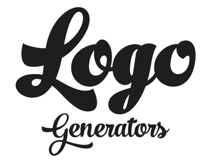 هر کسی میتواند لوگو طراحی کند