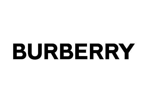 لوگوی Burberry