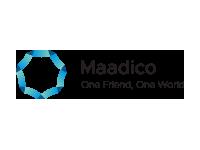 وب سایت مادیکو